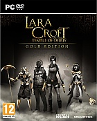 Lara Croft and the Temple of Osiris - Gold Edition (PC)