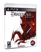 Dragon Age: Prameny (PlayStation 3)
