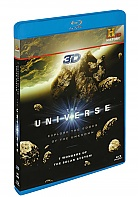 7 Wonders of the Solar System in 3D (Blu-ray 3D)