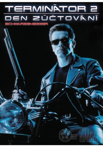 ab22b0a72 Terminator 2: Judgment Day (DVD)