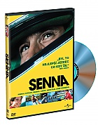 The Official Tribute To Senna (DVD)