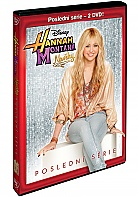 Hannah Montana Season 4 (2DVD) Collection (2 DVD)
