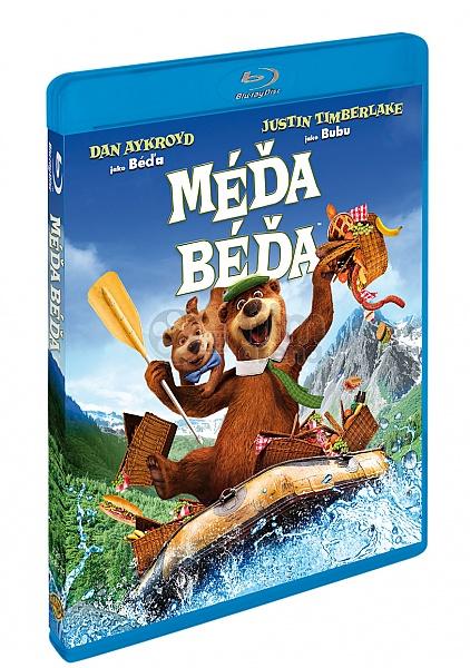 Yogi Bear (Blu-ray)