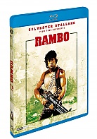 Rambo I: First Blood (Blu-ray)