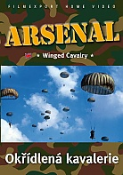 Arsenal - Winged Cavalry (DVD)