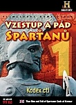 The Rise and Fall of Spartans: Code of Honour (DVD)