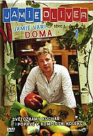 Jamie at Home (DVD)