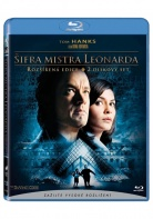 The Da Vinci Code Extended cut (2 Blu-ray)