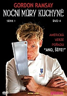 Kitchen Nightmares (DVD)