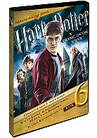 Harry Potter and the Half-Blood Prince (3 DVD)