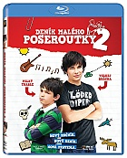 Diary of a Wimpy Kid 2 (Blu-ray)