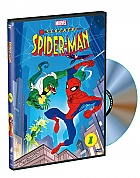 The Spectacular Spider-Man (DVD)
