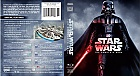 Star Wars: The Complete saga episodes 1-6  Collection