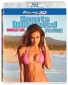 Sports Illustrated Swimsuit  (Blu-ray 3D)