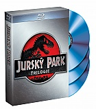 Jurassic Park Collection (3 Blu-ray)