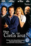 Who Is Cletis Tout? (DVD)
