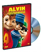 Alvin and the Chipmunks (DVD)