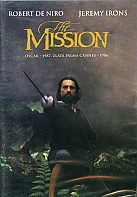 The Mission (Mise) (DVD)