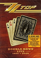ZZ Top: Double Down Live (DVD)