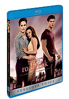 Twilight Saga: Breaking Dawn: Part One (Blu-ray)