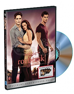 Twilight Saga: Breaking Dawn: Part One