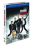 Big Bang Theory Season 4 (3DVD) Collection (3 DVD)