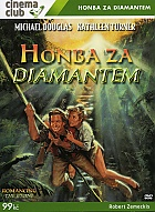 Honba za diamantem (Digipack) (DVD)