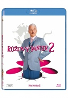 The Pink Panther 2 (Blu-ray)