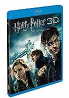 Harry Potter and the Deathly Hallows: Part 1 (Blu-ray 3D)