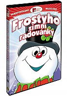 Frosty´s Winter Wonderland (DVD)