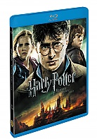 Harry Potter and the Deathly Hallows: Part 2 (2 Blu-ray)