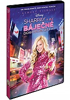 Sharpay's Fabulous Adventure (DVD)