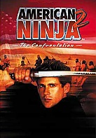 American Ninja 2: The Confrontation (DVD)