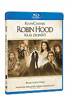 Robin Hood: Prince of Thieves Extended cut (Blu-ray)