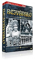 Bejvávalo Collection (7 DVD)
