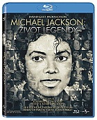 Michael Jackson: The Lifer Of An Icon (Blu-ray)