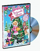 Barbie – A Perfect Christmas  (DVD)