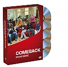 COMEBACK 1. série Collection (4 DVD)