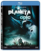 Planet of the Apes  (Blu-ray)