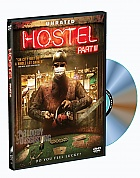 Hostel: Part III (DVD)