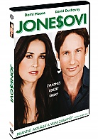 The Joneses (DVD)