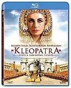 Cleopatra Extended cut (2 Blu-ray)