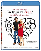 What's Your Number? (Blu-ray)
