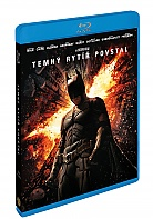 The Dark Knight Rises (2 Blu-ray)