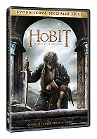 The Hobbit: There And Back Again (2 DVD)