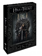 Game of Thrones: The Complete First Season Collection Viva pack (5 DVD)
