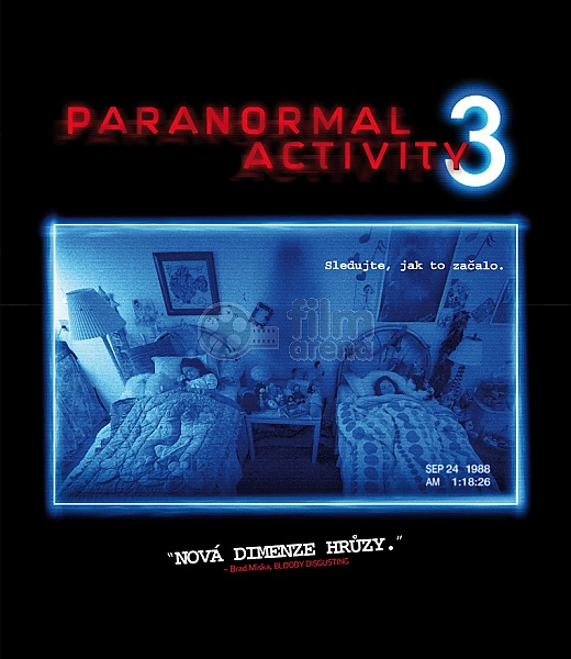 Paranormal activity 6 full movie 2012 subtitles indonesia