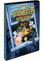 Daffy Duck´s Quackbusters (DVD)