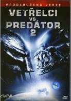 Aliens vs. Predator: Requiem (DVD)
