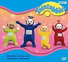 Teletubbies: Here comes the Teletubbies (DVD)